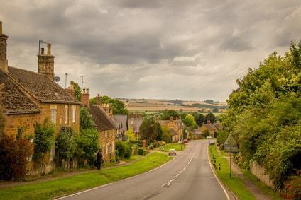 Northamptonshire-village-Richard-Jury
